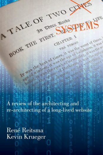 Cover image for A Tale of Two Systems